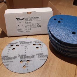 Sanding discs | Schuurschijven